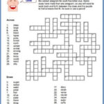 A Free Crossword Puzzle That S Really Puzzling
