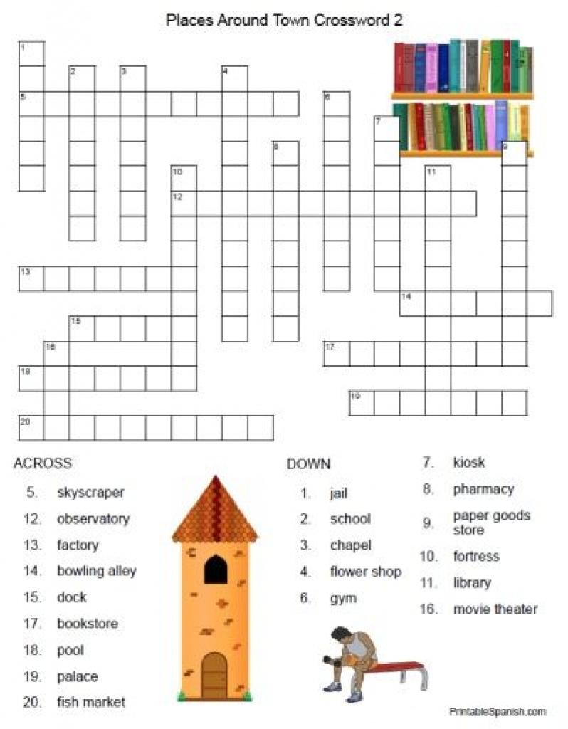 Algebra Worksheets In Spanish Ed Natural Printable