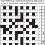Code Cracker Sample Puzzle 1 Tribune Content Agency May