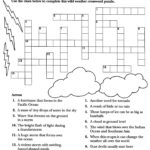 Crossword Puzzles For 5th Graders Activity Shelter
