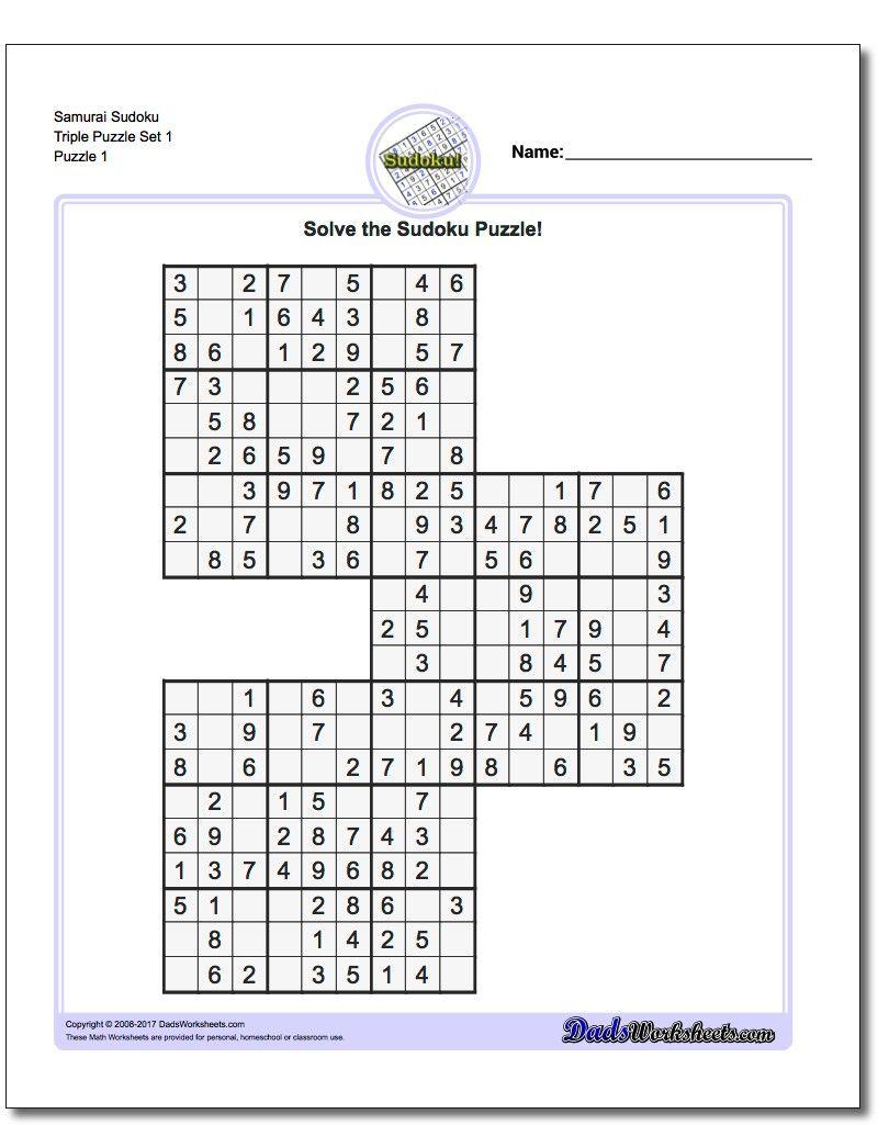 Extreme Sudoku Printable Free Sudoku Printable