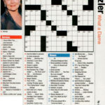 People Magazine Crossword Puzzles To Print Puzzles In