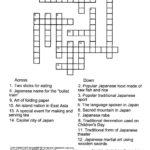 Printable Crossword Generator Printable Crossword Puzzles