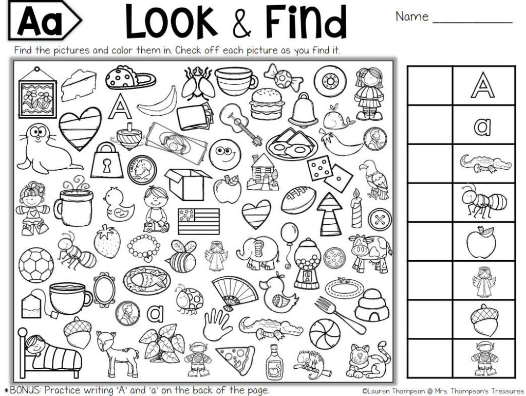 Printable Puzzles For 6 Year Olds Printable Crossword