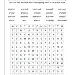 Printable Wonderword Puzzles Download Printable
