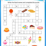 Printable Word Puzzles For 6 Year Olds Printable