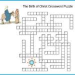 Religious Crossword Puzzles