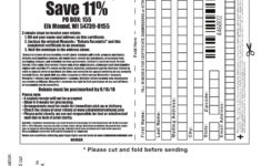 Menards 11 Rebate 4468 Purchases 8 19 18 8 25 18