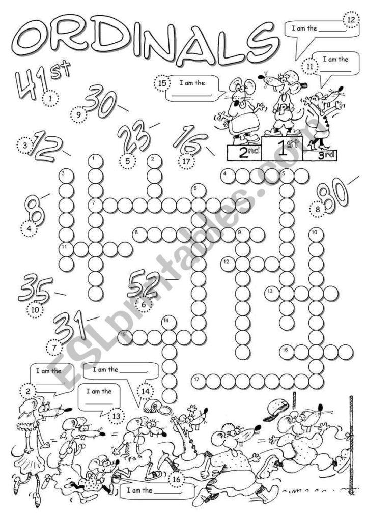 Printable Gujarati Crossword Puzzles Printable Crossword