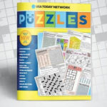 Puzzles And Fun And Games OH MY