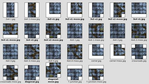 Free D&d Printable Terrain