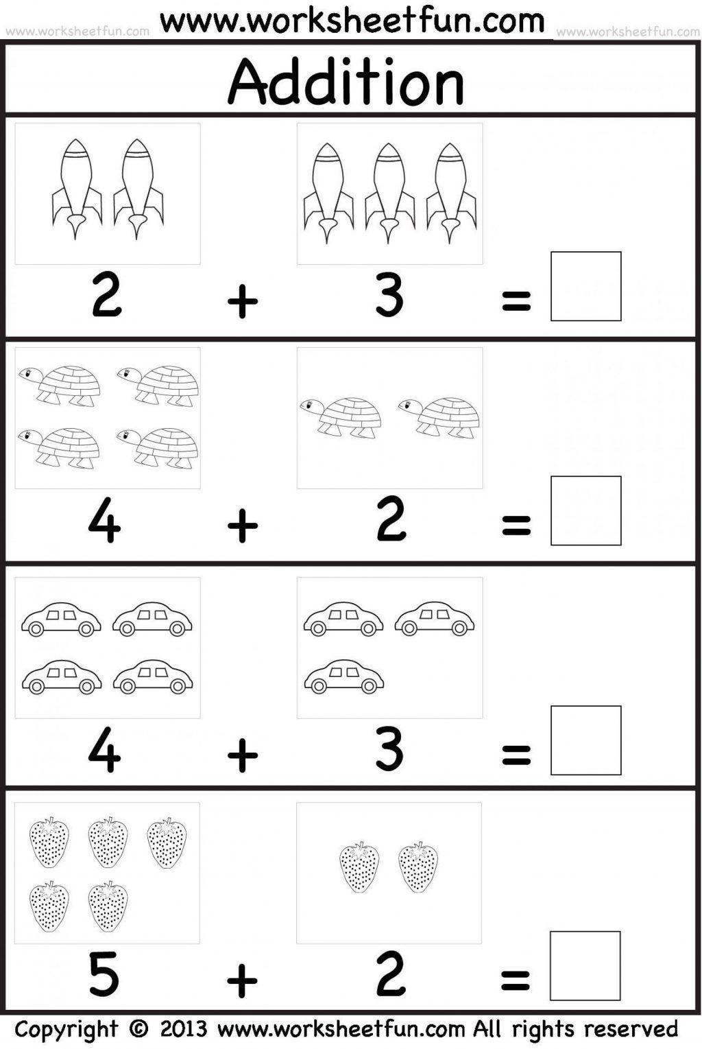 K12 Learning Worksheets