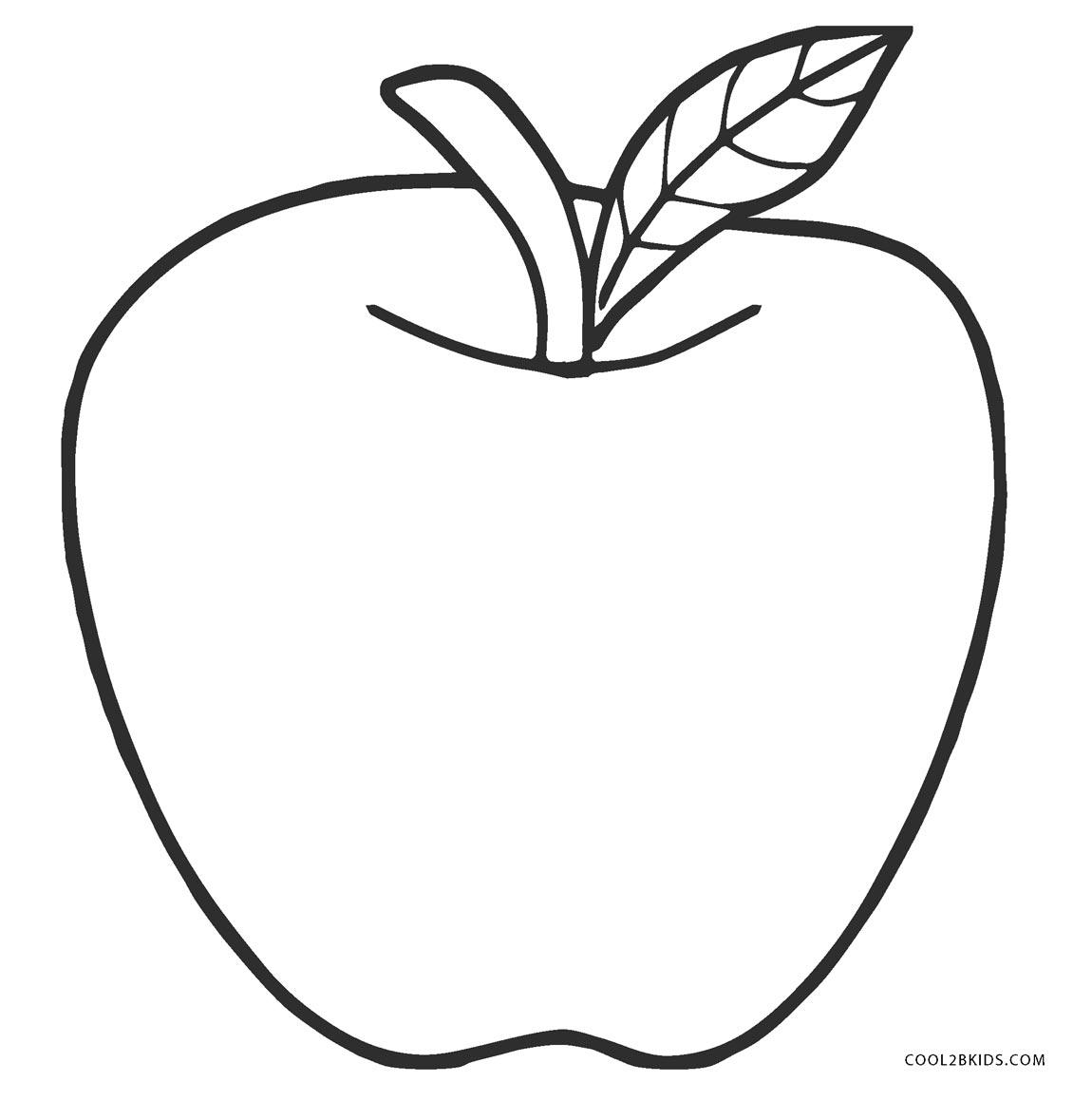 Apple Printable