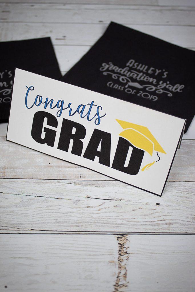 Free Printable Graduation Cards