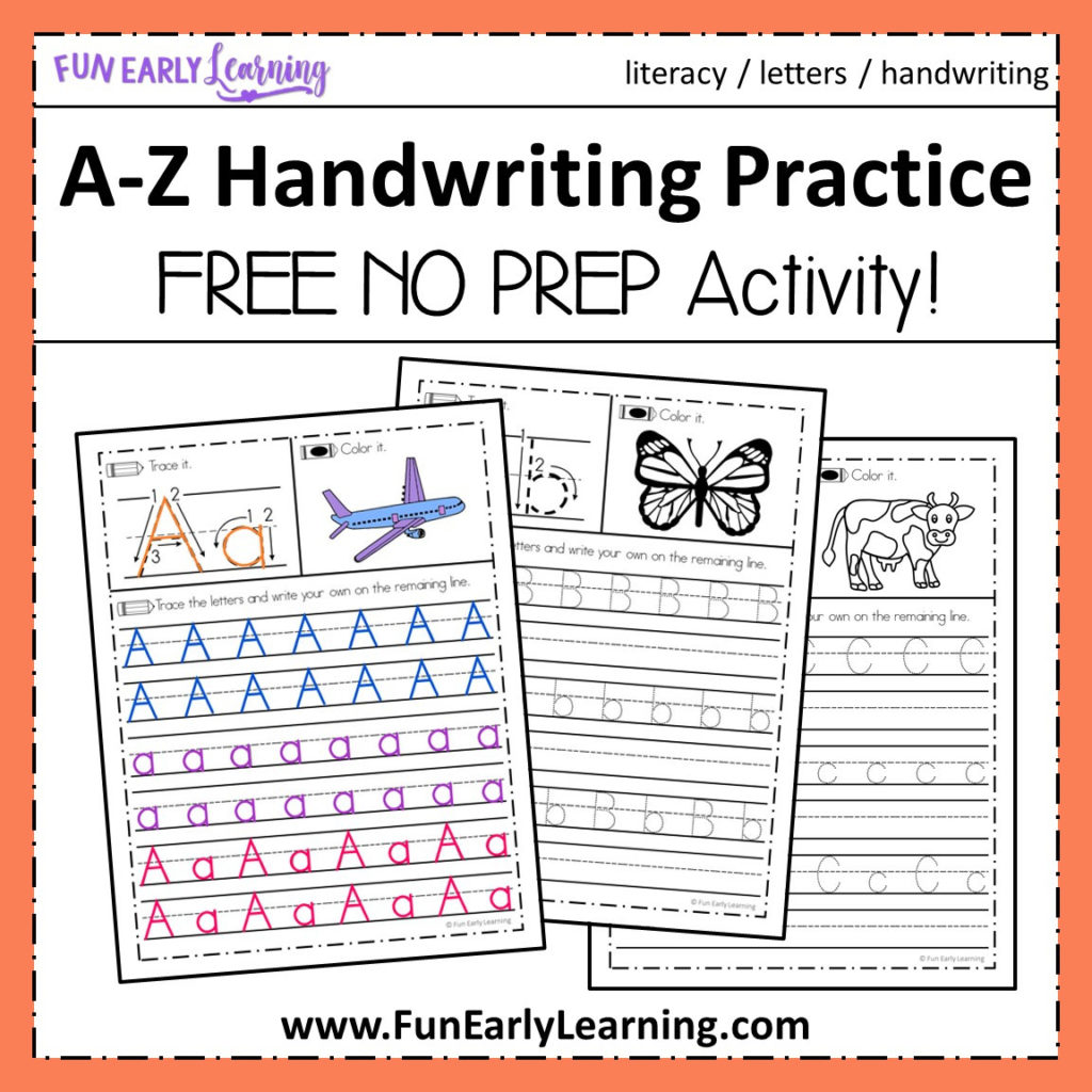 Learning Letters Worksheets Db Excel