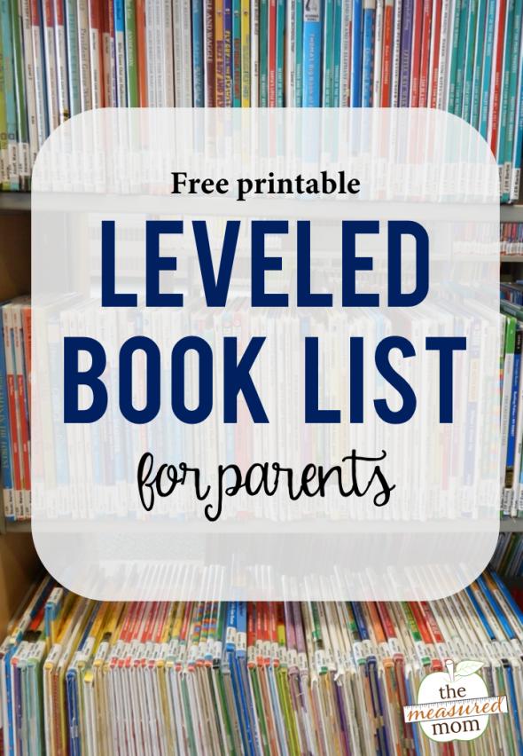 Level C Free Printable Books