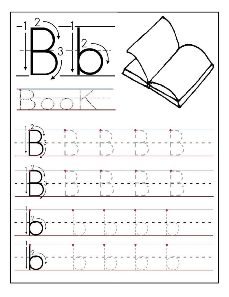 Preschool Worksheets Alphabet Db Excel
