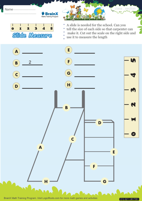 Activity Sheets For Grade 2